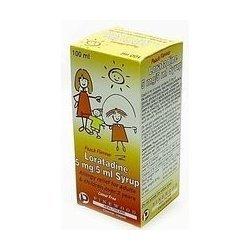 Benadryl Equivalent Allergy Solution x 100ml