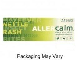 Chlorphenamine 4mg Tablets