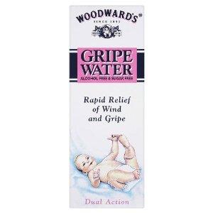 Woodwards Gripe Water x 150ml