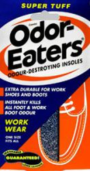 Odor-eaters Super Tuff Insoles