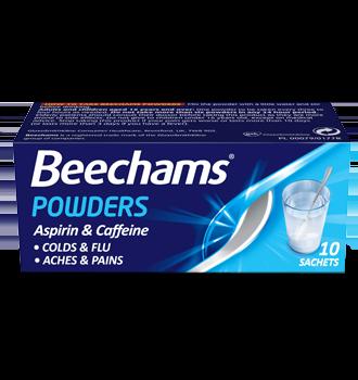 Beechams Powders 20