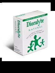 Dioralyte Natural x 20 sachets