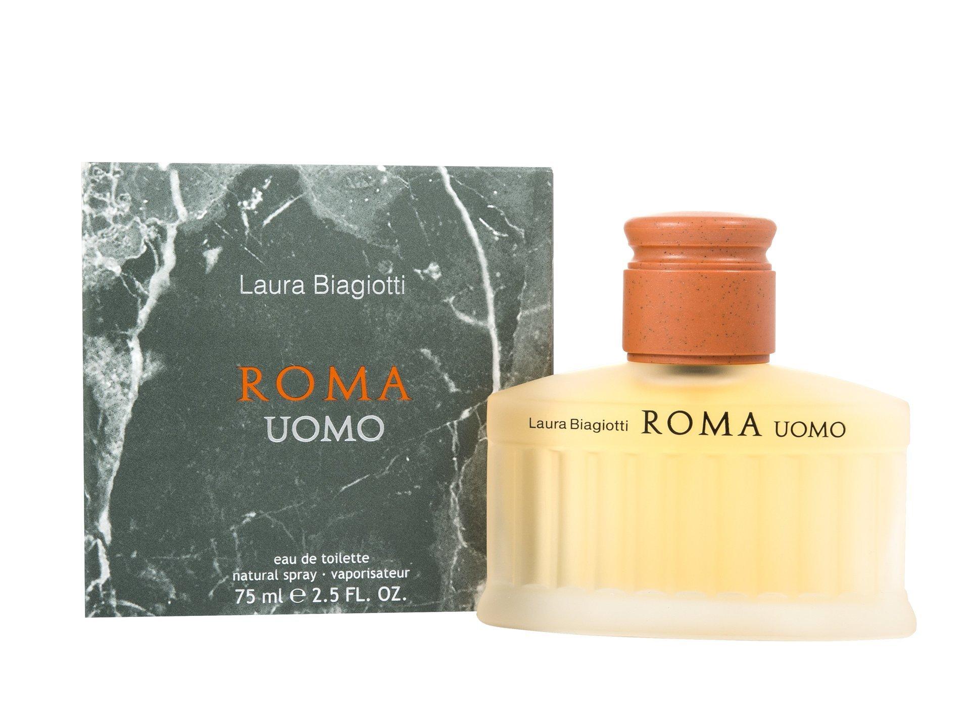 Roma M Edt Spr 75ml