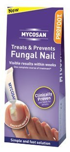 Mycosan Fungal Nail Treatment Twin Pack