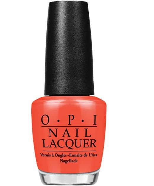 Opi A Good Man Darin Is Hard To Find 15ml Nlh47