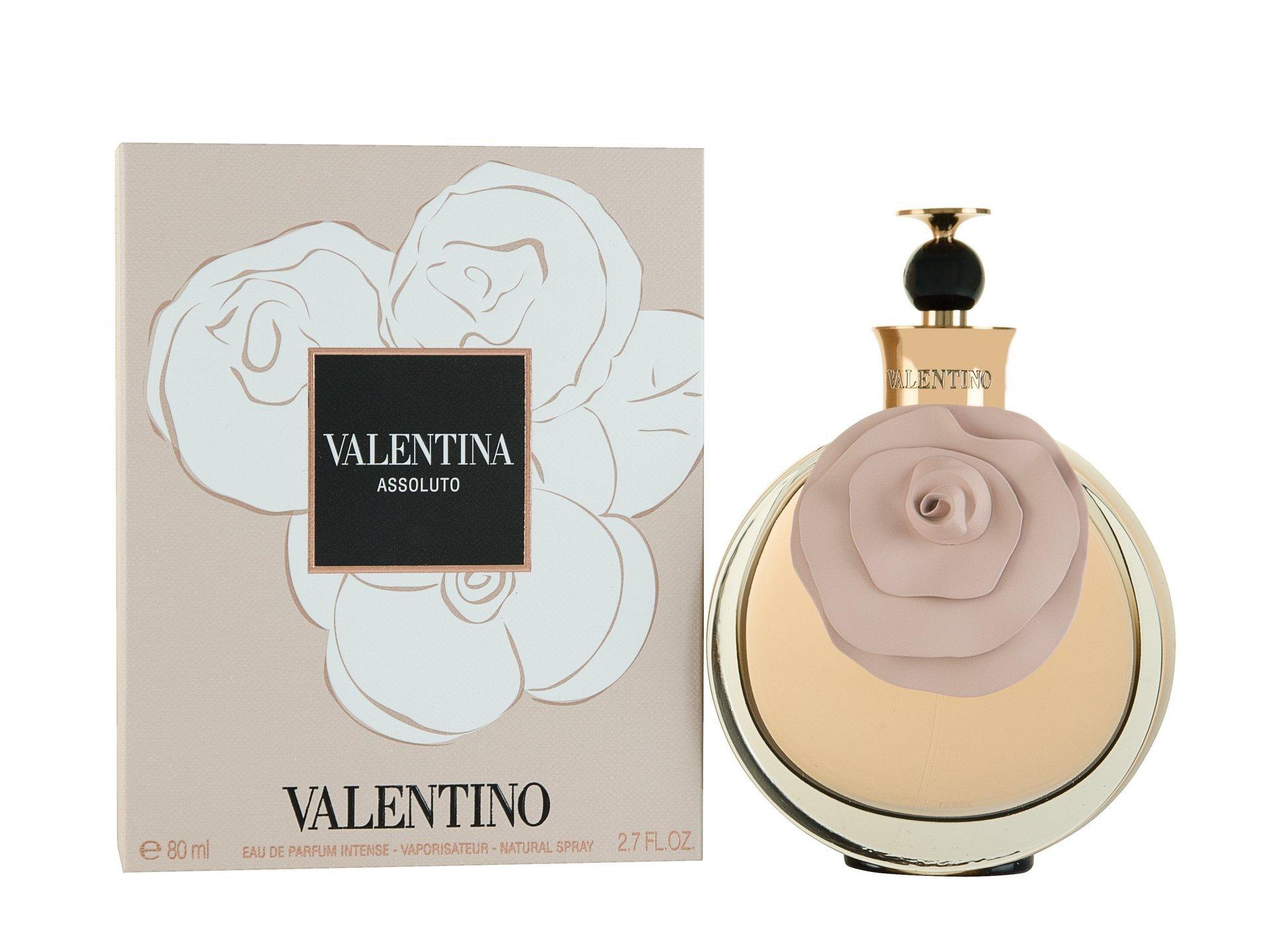 Valentina Assoluto Edp 80ml