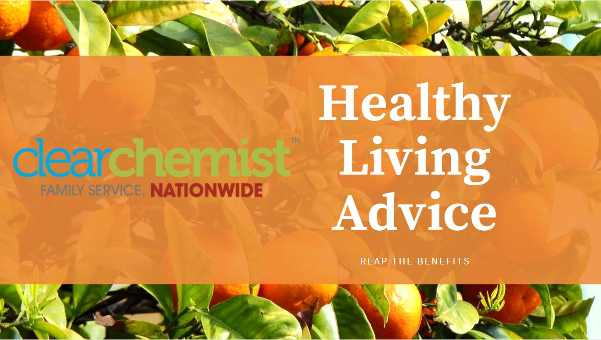 Healthy Living Advice