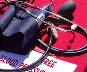 Blood Pressure - Know you're numbers week | Clear Chemist